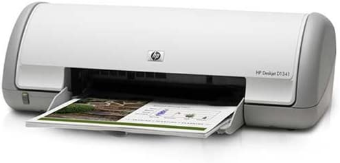 Amazon.com: HP D1420 Deskjet Printer: Electronics