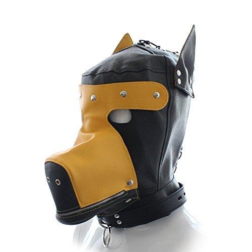 puppy hood - 3