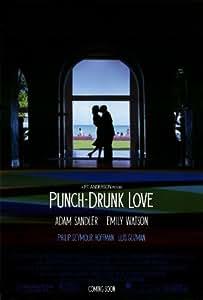 (27x40) Punch-Drunk Love Movie Poster