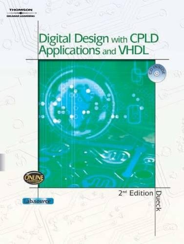 digital electronics with vhdl - 7