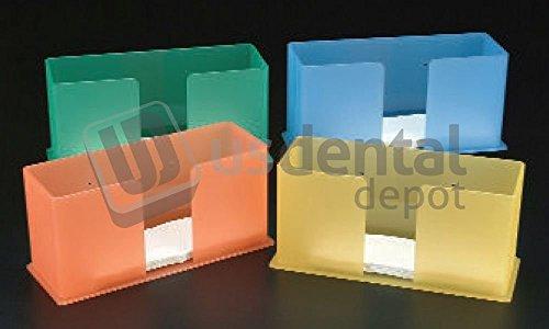 PLASDENT - C-Fold Plastic towel Holder - # 1206-2 - Color: S 001-1206-2 Us Depot by Plasdent