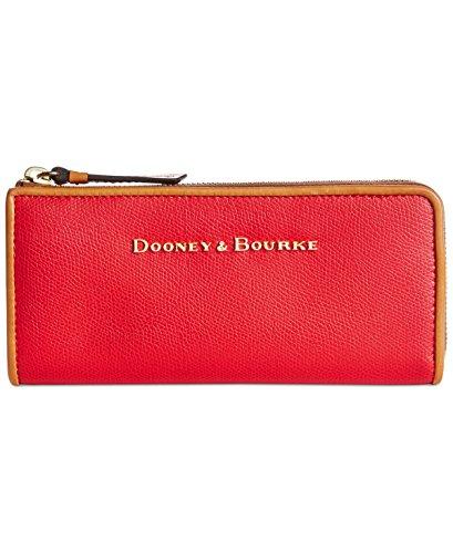 Dooney & Bourke Claremont Zip Clutch Wallet