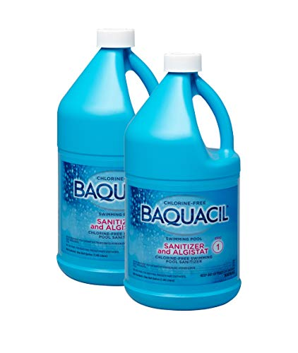 Baquacil Sanitizer 2 Pack