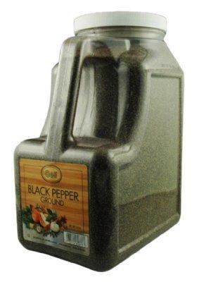 Gel Spice Ground Black Pepper 5 (Ground Black Pepper)