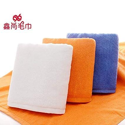 xllx Towel Bath 浴巾 Set Towel Juego de Toallas de baño Hotel Toalla Blanca Hotel Hotel