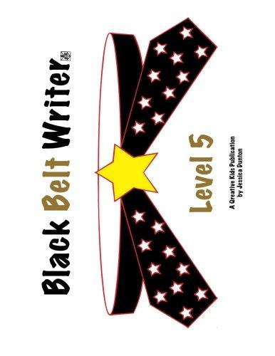 Download Black Belt Writer Level 5 ebook