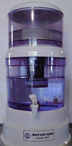 Adya Ceramic Water Filtration System by Adya Water