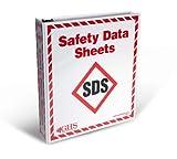 GHS/HazCom 2012: SDS Binders with A-Z Divider
