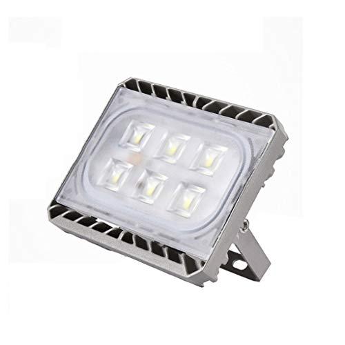 Foco LED Proyector Luz De Inundaciónluz De Inundación Iluminación De La Pared Del Jardín Iluminación Exterior Proyector...