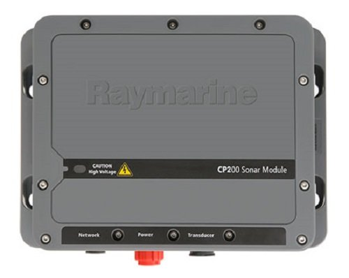 Raymarine Cp200 Chirp Side Vision module With Out Transducer