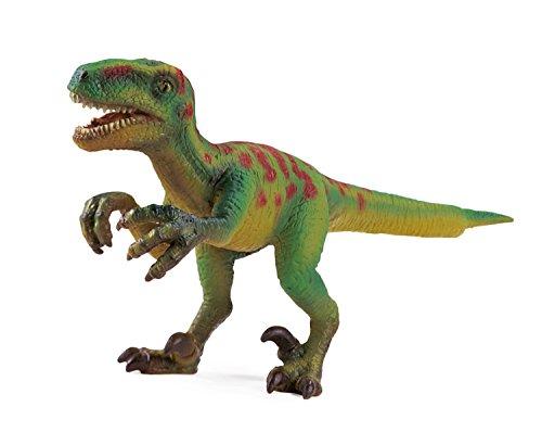Amazon.com: Schleich Vintage Velociraptor Figure: Schleich: Toys & Games