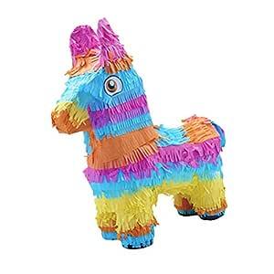 STOBOK Burro piñata Fiesta Cinco de Mayo piñata Fiesta ...