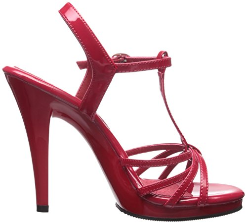 red Flair Fabulicious Pat Red Femme nbsp;sandale 420 YwvYxn