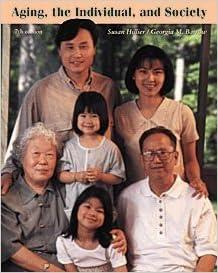 Hyviä kirjoja ladattavaksi iphone-laitteessa Aging, the Individual, and Society PDF by Georgia M. Barrow