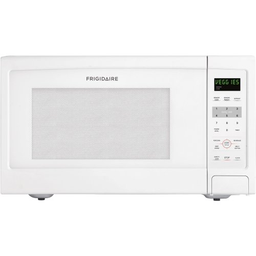 Sharp 1.8 Cu. Ft. 1100W Countertop Microwave, Microwave Oven, Black