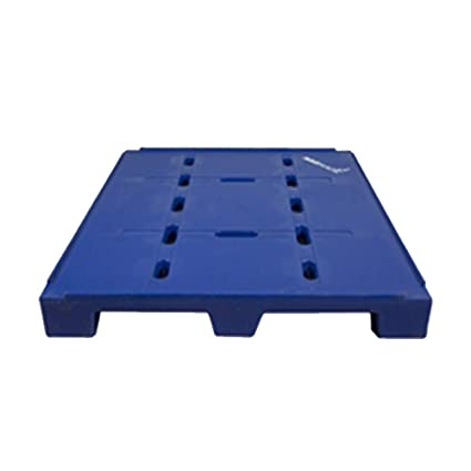 Nagmagic Rotomoulded Plastic Pallets with Rib Stoppers