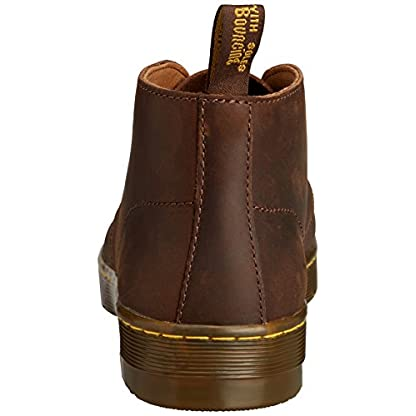 Dr. Martens CABRILLO Crazy Horse GAUCHO, Men's Desert Boots 3