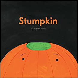 Image result for children's book stumpkin