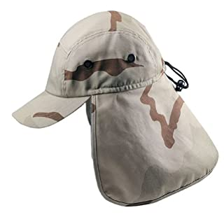 5495a4a8e MG Flap Hats (03)-Desert W15S46D (B000632SS8) | Amazon price tracker ...