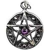 Amuleto de vida protegida (el color puede variar)