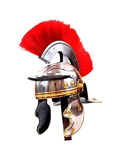 (Replica Warehouse Helmet Roman Centurian Armor)