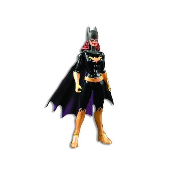 41wQPWWyrFL Batman Unlimited Batgirl Collector Action Figure