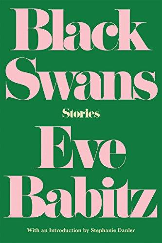 Black Swans: Stories Black Swan