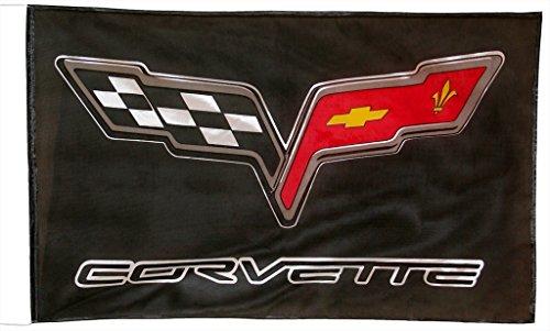 chevrolet-corvette-c6-black-flag-banner-3-x-5-ft