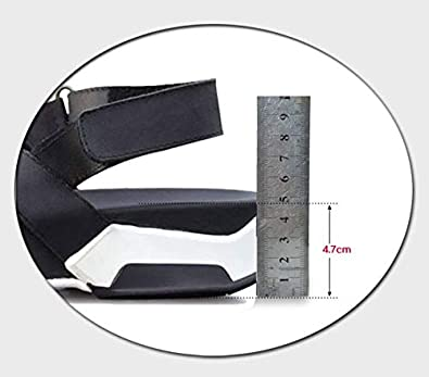 Italian Design New Mens Summer Leisure Straps Sandals Fashion Thick Platform Genuine Leather Beach Slippers Casual Shoes Male