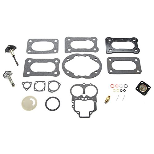 Empi 2202 Weber Progressive/DFV/Holley 5200 & EPC 32-36F Rebuild Tune Up Kit