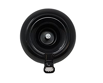 Oasis 033964-012 WaterGuard Assembly for Removable Reservoir, Black