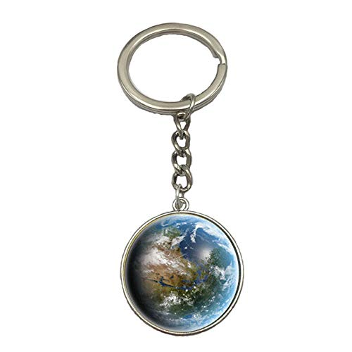 caijiaming Direct Selling Customization of Jewelry Keyboard Alloy Key Chain Manufacturers in Europe and America