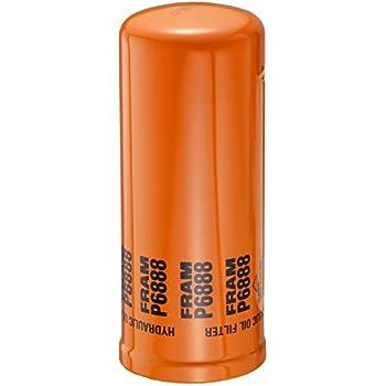 FRAM P1656 Hydraulic Filter