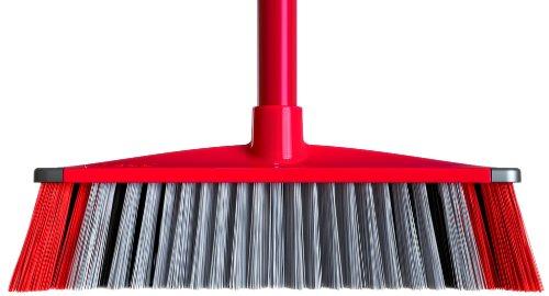 Vileda 3 Action Indoor Broom