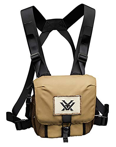- Vortex Optics Glasspak Binocular Harness