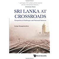 Sri Lanka At Crossroads: Geopolitical Challenges And National Interests