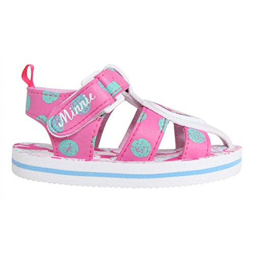 Sandales pour Fille DISNEY S15330Z 010 WHITE