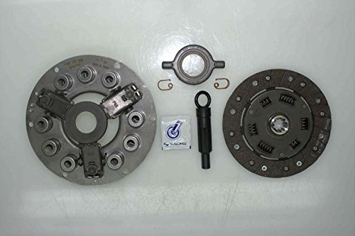 Sachs KF02401 Clutch Kit