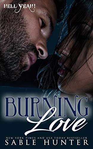 Burning Love: Hell Yeah! (Sable Base)
