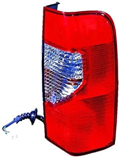 TYC 18-5990-00 Nissan 350Z Driver Side Replacement Reflector