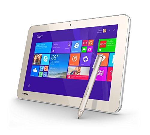 Toshiba Encore 2 Write WT10PE-A264 10.1-Inch 64 GB Tablet ()