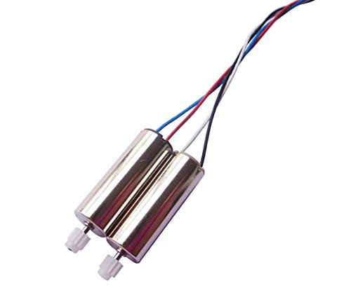 Teenitor¨ Syma X5 X5C Spare Part Anti-clockwise Motor X5-07 and Clockwise Motor X5-08