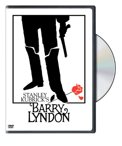DVD : Barry Lyndon (Remastered, Amaray Case)