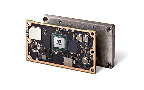 NVIDIA Jetson TX2 Development Kit by NVIDIA