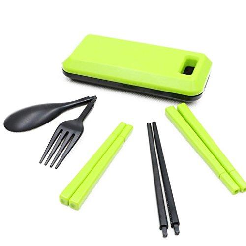 portable eating utensils - 9