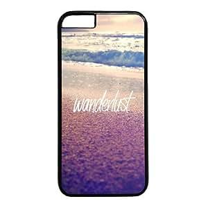 Beach Wanderlust Theme Iphone 6 Case(4.7inch)