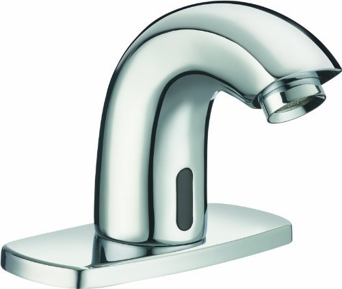 sloan electronic faucet - 9