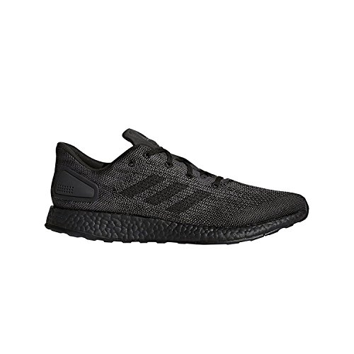 adidas Pureboost DPR LTD Mens in Core Black/Core Black, 11