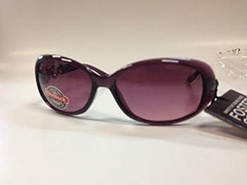 2 pairs Foster Grant Fashion Sunglasses 100% UVA-UVB MSRP $19.99 each #67325