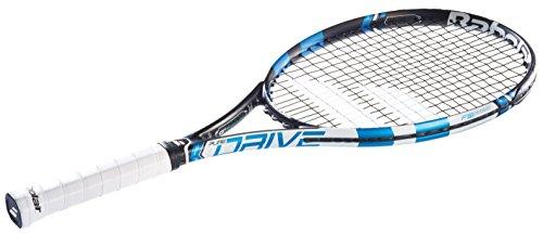Babolat Pure Drive 2015 Tennis Racquet – Unstrung (4 1/8)